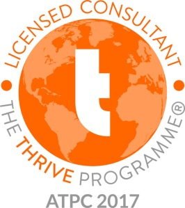 Thrive with Kat Thrive Programme Consultant Stirling